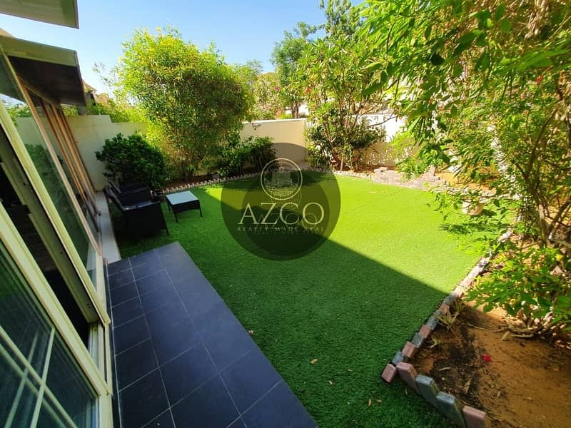 2 PRIVATE GARDEN | UPGRADED T-3M |  SUITED FOR FAMILY | SPACIOUS AND BIG