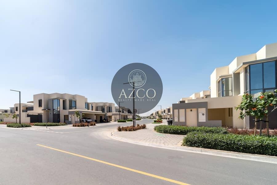13 Best Offer Brand New 3 Beds+Maid Maple Dubai Hills