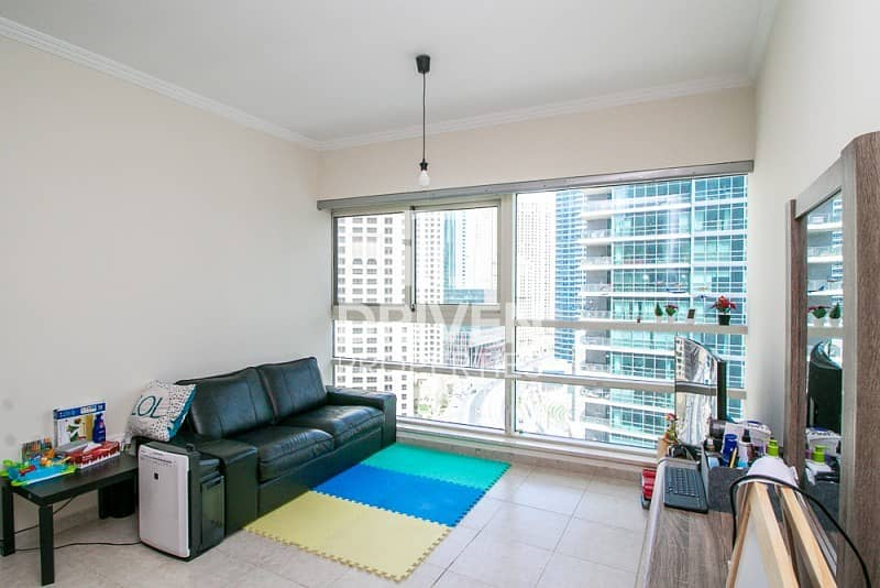 2 Best Deal 1 Bedroom Unit in Dubai Marina