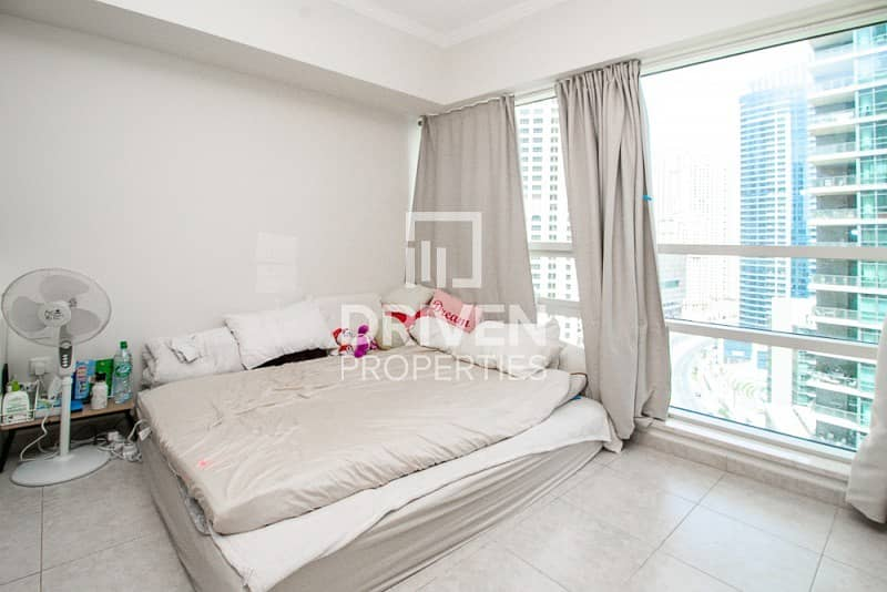 12 Best Deal 1 Bedroom Unit in Dubai Marina