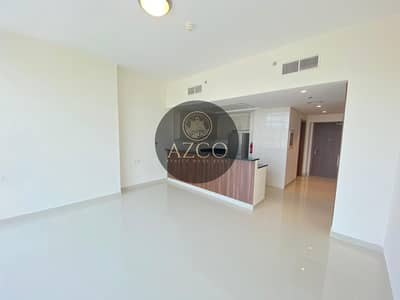 Studio for Rent in Jumeirah Village Circle (JVC), Dubai - A Specious Studio In Reef Residence | Golf View | Ready To Move In | Grab Keys Now