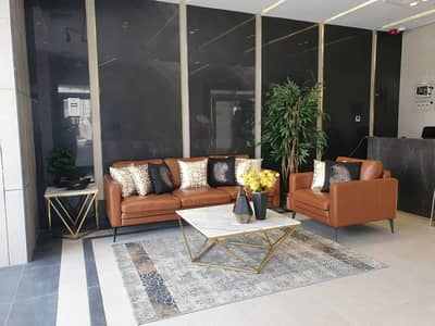 Beautiful Studio in Dubai Land for Rent |15 Months