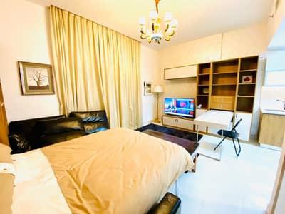 استوديو  للايجار في الفرجان، دبي - شقة في ستارز من دانوب الفرجان 33000 درهم - 4602728