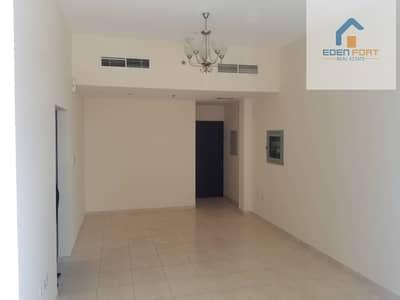 1 Bedroom Apartment for Rent in Dubai Sports City, Dubai - ! BHK apartment with 2 balconies