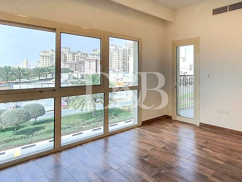 Ready To Move | 2BR Brand New | Investment Deal