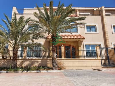 5 Bedroom Villa for Rent in Al Najda Street, Abu Dhabi - Charming and clean 6 Bedrooms Villa located in prime location
