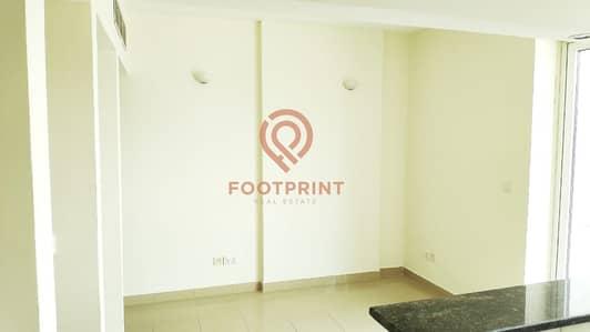 شقة 1 غرفة نوم للايجار في مدينة دبي الرياضية، دبي - Bright 1bhk- Commuinty View - Rdy to Move-in