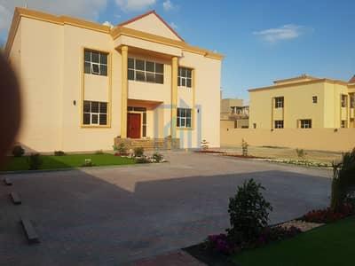 Brand New Villa With Privet Gardeen