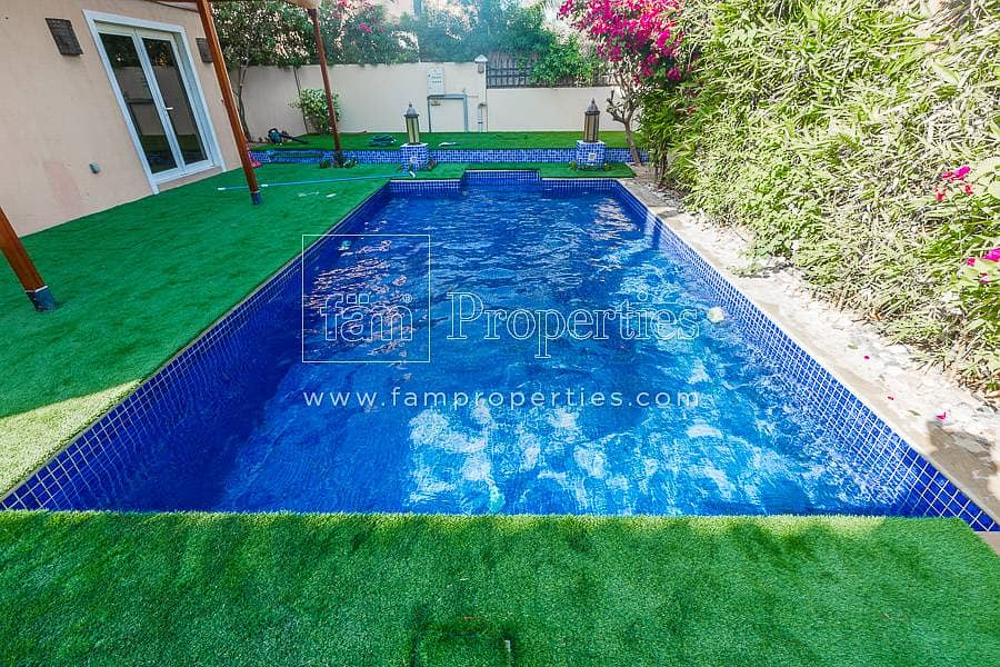 Check Out this Upgraded A2 Villa w/ Pool