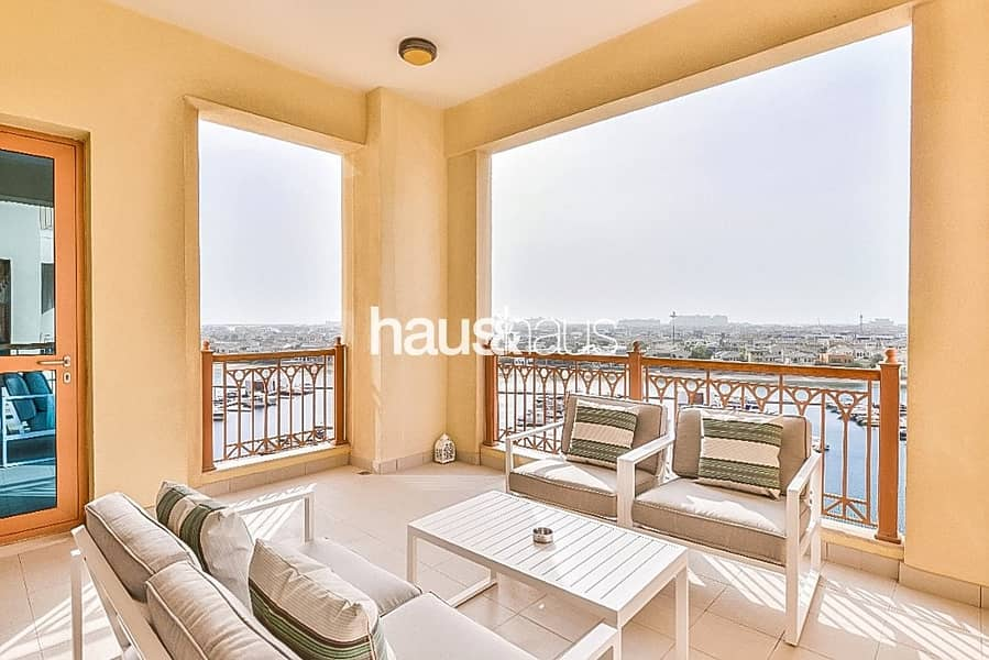 12 x Cheques   Sea Views   Furnished   Key With Me