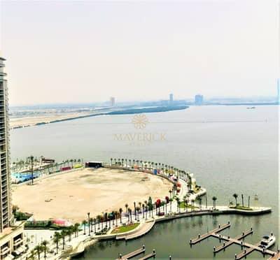 فلیٹ 1 غرفة نوم للايجار في ذا لاجونز، دبي - Brand New 1BR | Creek View | Chiller Free