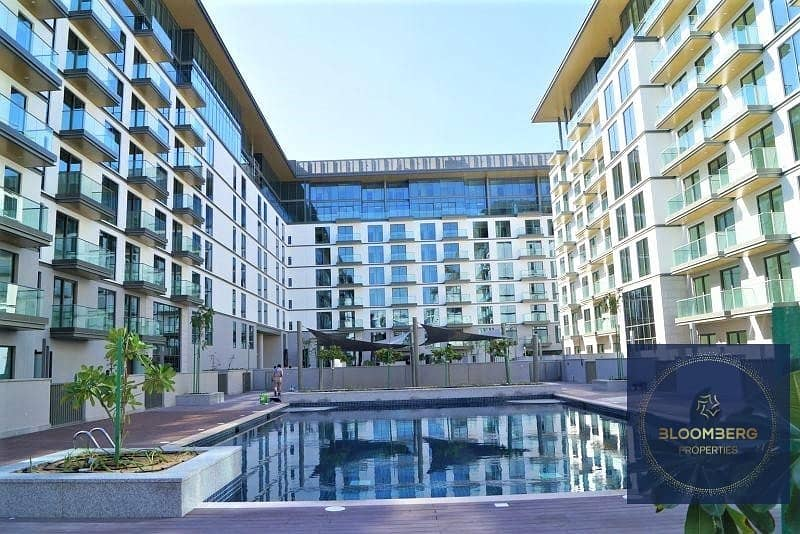 Luxurious Apartment | Post Handover Payment Plan | Delivery September 2020 |