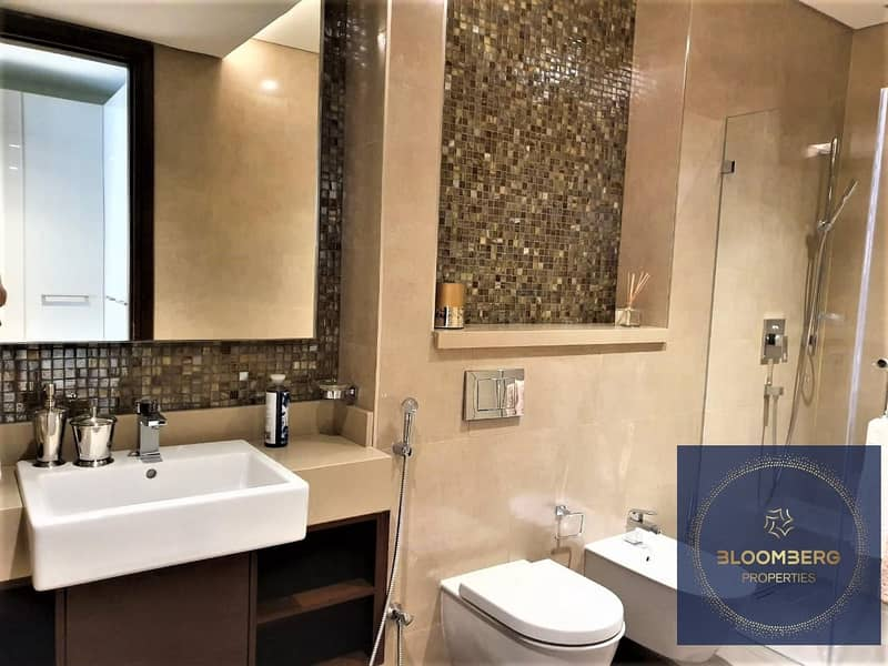 13 Luxurious Apartment | Post Handover Payment Plan | Delivery September 2020 |