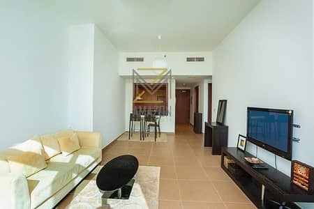 1 Bedroom Flat for Rent in Business Bay, Dubai - Large 1 Bdr Furnished with Magnificent Full Canal View