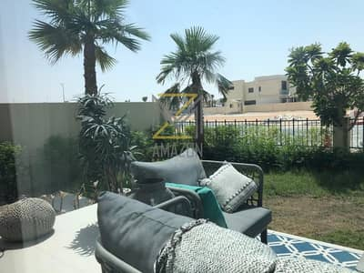 Huge  and Luxurious 3BR+Maid Villa! Before 3Mil now ONLY 2.1Mil for SALE!  - Damac Hills