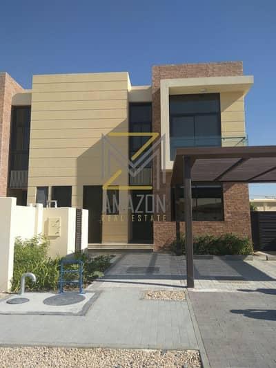 تاون هاوس 3 غرف نوم للبيع في داماك هيلز (أكويا من داماك)، دبي - Ready to move on umm Squiem Road with a great location