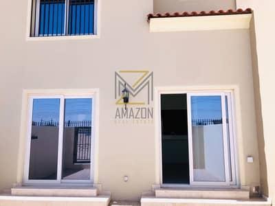 فیلا 4 غرف نوم للبيع في دبي لاند، دبي - Ready to move townhouse with 5 years payment plan