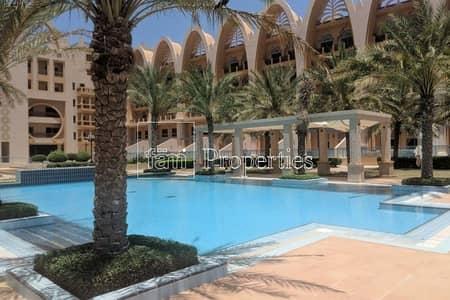 شقة 1 غرفة نوم للايجار في نخلة جميرا، دبي - Chiller Free | No Agency Fee | 1 Month Free