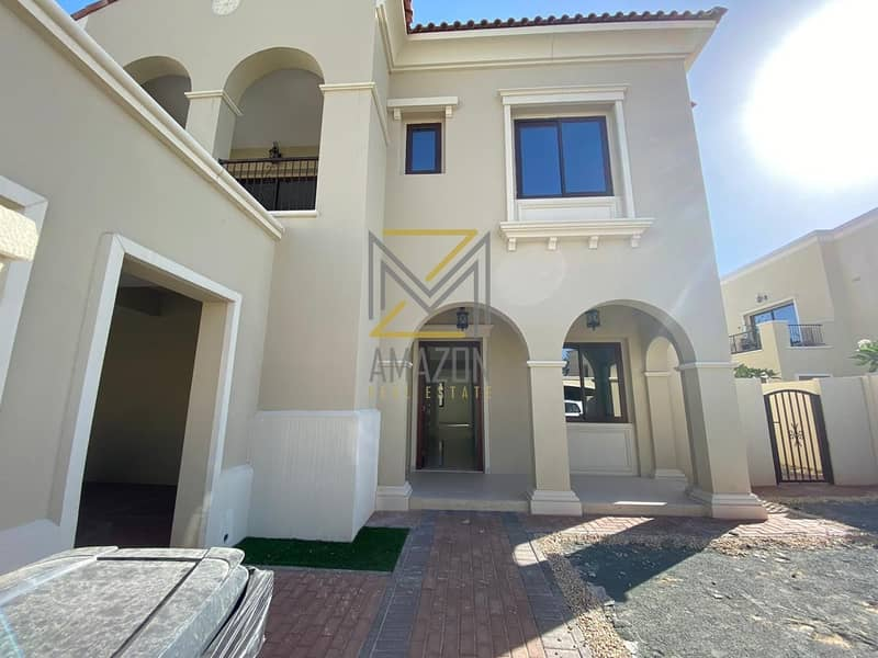 standalone in arabian ranches 1 cash price
