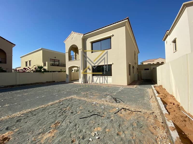 14 standalone in arabian ranches 1 cash price