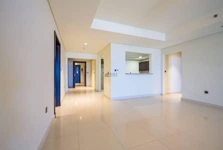 شقة 3 غرف نوم للايجار في نخلة جميرا، دبي - Brand New /3 Bedroom + Maids /Atlantis View