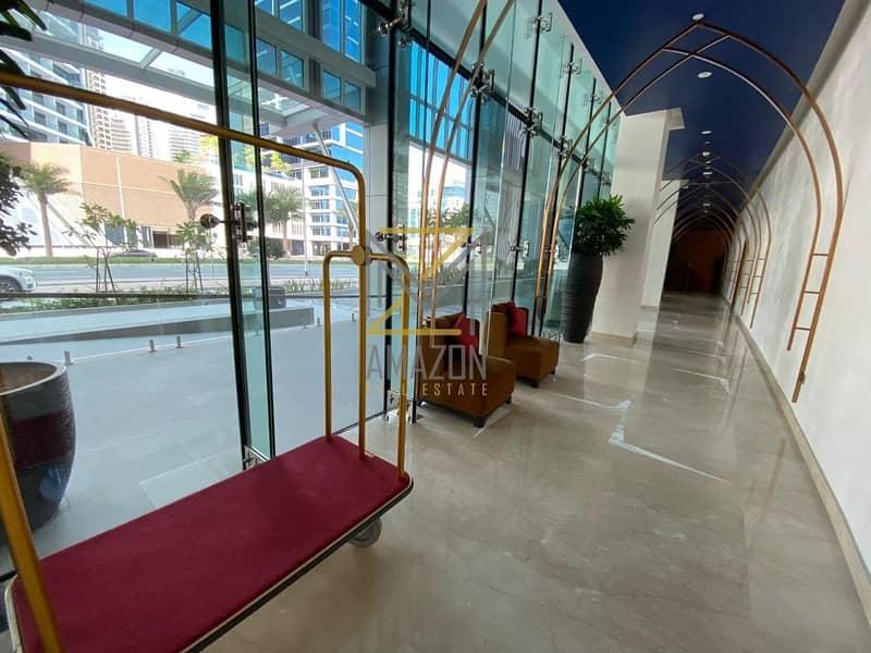20 Amazing Sea View / Guaranteed ROI 8% / Walking distance BurjKhalifa / Daman Maison Prive