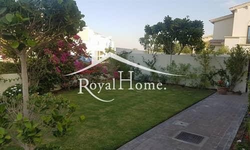 4 Bedroom Villa for Sale in Reem, Dubai - 2E | The Best Corner Unit in Mira 1 | 4 Bedroom+M