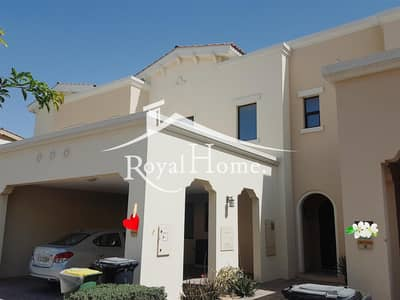 3 Bedroom Villa for Sale in Reem, Dubai - Vacant 3BR + MR Villa in Mira 1| Amazing Garden