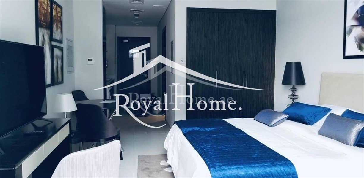 2 Best Price for Sale Fully Furnished Studio