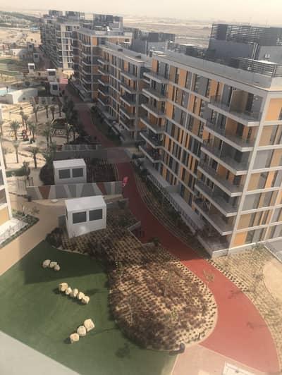 Studio for Rent in Dubai Production City (IMPZ), Dubai - Garden view   Higher Floor    Brand New