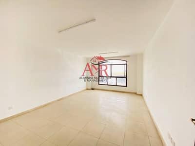 مکتب  للايجار في العين الصناعية، العین - Spacious & Bright Office on First Floor