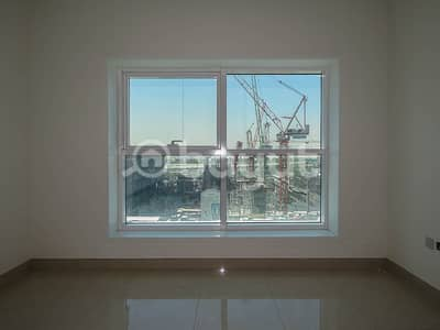 6 Cheques| Very Spacious | Meydan View | Low Floor