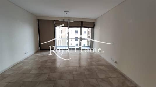 Unfurnished | 2 Bedroom | Sea View | Vacant