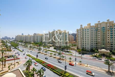 3 Bedroom Apartment for Sale in Palm Jumeirah, Dubai - Right Hand Side | C Type | Motivated Seller | PJ