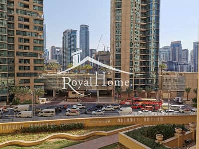 1 Bedroom Flat for Rent in Jumeirah Beach Residence (JBR), Dubai - SPACIOUS | 1BHK | APARTMENT READY TO MOVE |RIMAL|