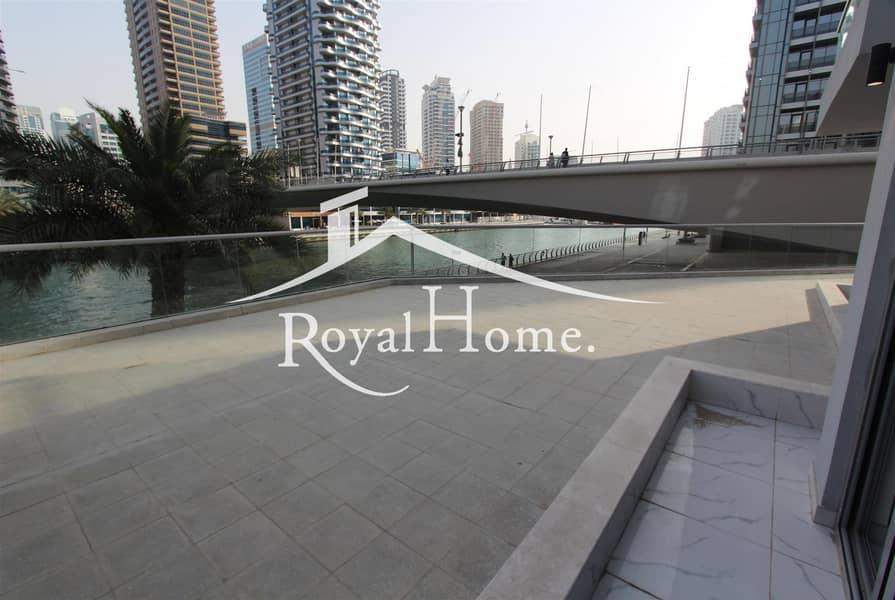 16 3BR+M Duplex Villa Available | Full Marina View