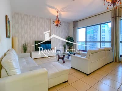 3BR Furnished | Marina View | New in Market