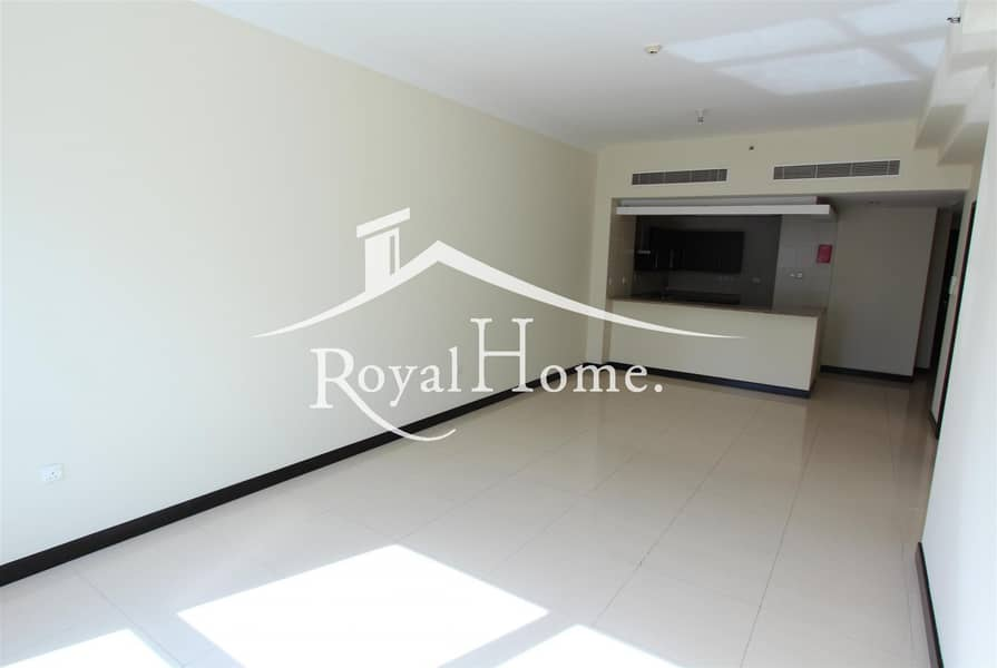 2 BIG 1BR | Prime Location | O2 Residence