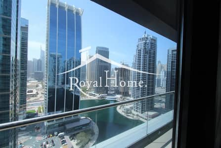 Nice 2 BR Apartment with huge balcony lake view