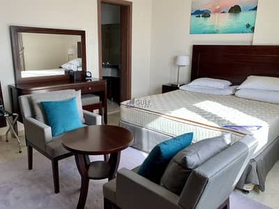 1 Bedroom Apartment for Rent in Jumeirah Village Triangle (JVT), Dubai - 5