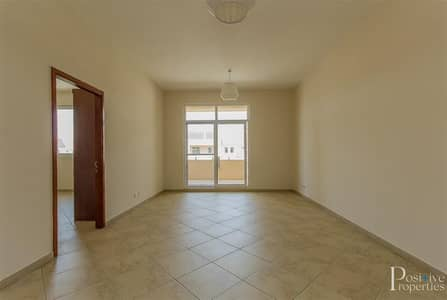 1 Bedroom Flat for Rent in Motor City, Dubai - Spacious 1 Bedroom| Storage| Bright| Well Maintained