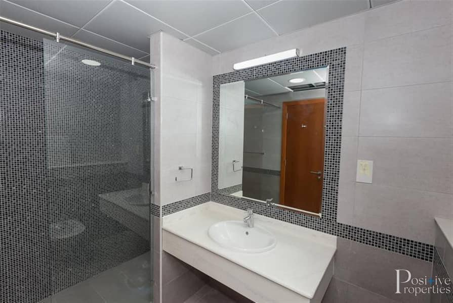 10 BIGGEST 3BHK WITH MAIDS ROOM