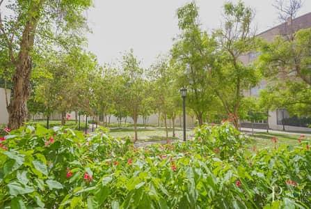 شقة 1 غرفة نوم للايجار في موتور سيتي، دبي - New Appliance| Park View| Well Maintained| Concrete Balcony