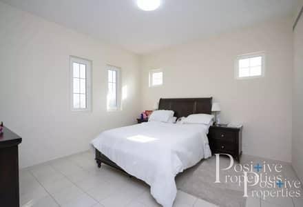 فیلا 5 غرف نوم للبيع في المرابع العربية، دبي - Full Golf Course View