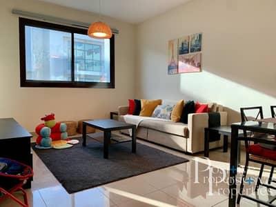 2 Bedroom Flat for Sale in Jumeirah Village Circle (JVC), Dubai - Outstanding Unit