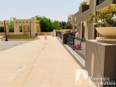 3 BED WITH TERRACE   CLOSE TO POOL