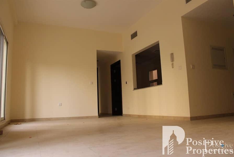 3 Bedroom  with Double Balcony |Tenanted