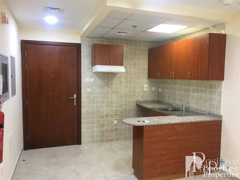2 BEST DEAL | RENTED STUDIO | WITH LAKE VIEW IN DUBAI GATE 2