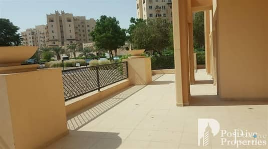 Ground Floor | 3 Bedroom  | Tenanted | Available