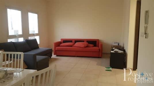 فلیٹ 1 غرفة نوم للايجار في رمرام، دبي - ONE BEDROOM CLOSED KITCHEN | READY TO MOVE